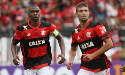 Contra o Sport, Flamengo mostra avanços e retrocessos