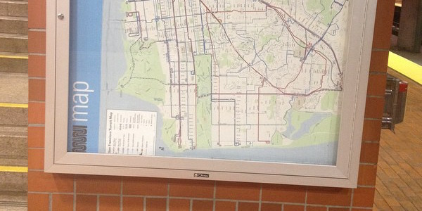 New Muni map in need of 'rotate right'