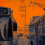 Call for submission: your art inside 50 Muni buses