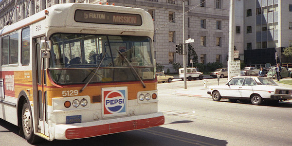 More Muni changes coming this month