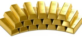 Gold-Bullion-Ingots