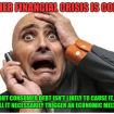 Next Major Capital Market Meltdown Won't Be Caused By Consumer Debt – Here's Why