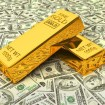 Gold: A Measure Of Inflation, USD Strength Or Faith in Central Banks?