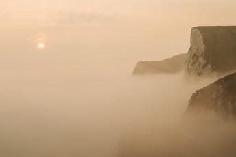 Bats-Head-Misty-Sunset