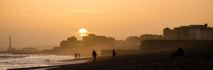 Sundown-In-Brighton