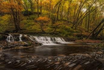 Horse-Shoe-Falls