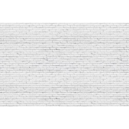 Medium Crop Of White Brick Wall