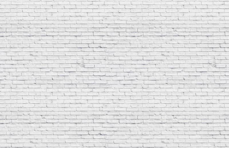 Large Of White Brick Wall