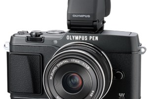 Olympus-PEN-E-P5-camera