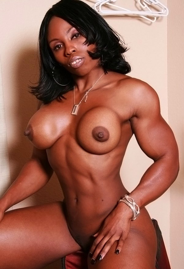 Want muscles girls fucking woman just