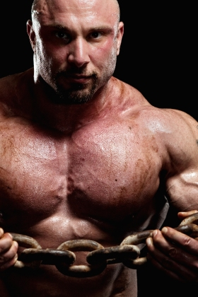 Testosterone Levels and Muscle Mass