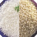 Brown Rice Or White Rice For Building Muscle