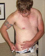 Craig Before Steroids