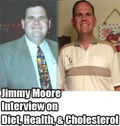 Jimmy Moore Cholesterol