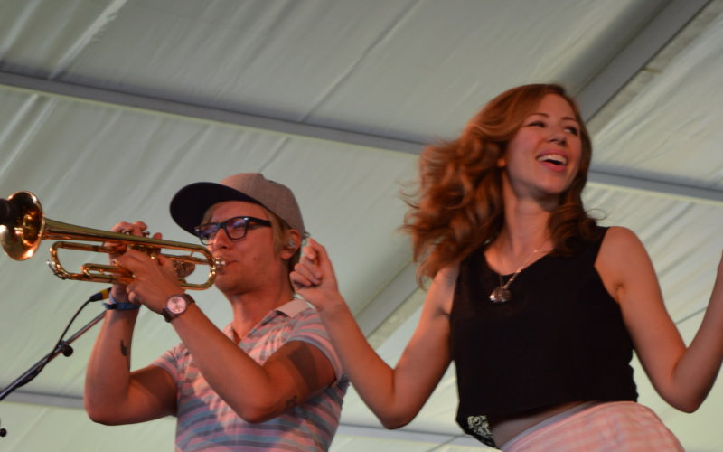 Lake Street Dive – Call Off Your Dogs