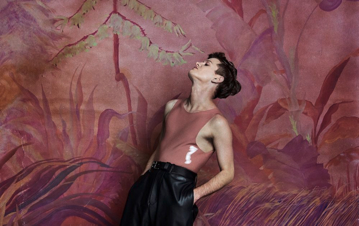PREVIEW: Perfume Genius @ 9:30 Club 5/15