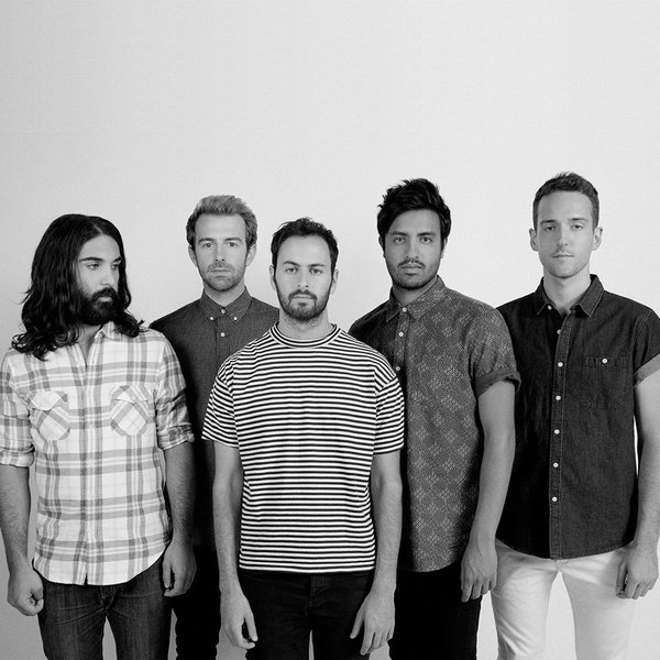 PREVIEW: Young The Giant w/ Cold War Kids and Joywave @ MPP