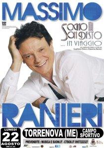 Ranieri 70x100 TORRENOVA COMPLETO