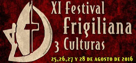 Festival Frigiliana 3 Culturas