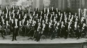 ny simphony orchestra antica