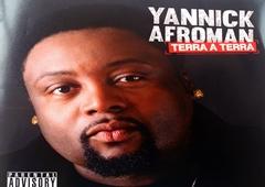 Yannick Afro