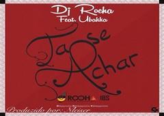 DJ ROCHA COver