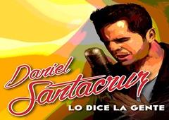 Daniel Santacruz Cover