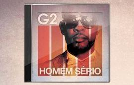 G2 Homem Serio
