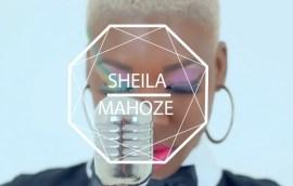 Sheila Mahoze cover