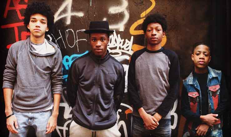 NETFLIX: THE GET DOWN APRESENTA NOVO TRAILER