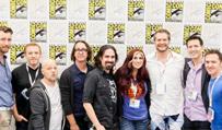 BMI Comic-Con