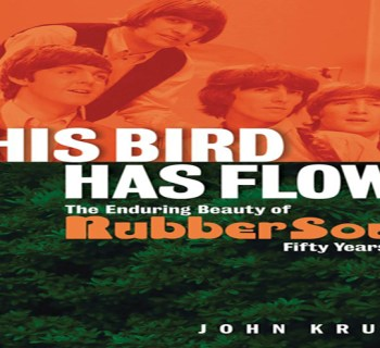 Beatles John Kruth