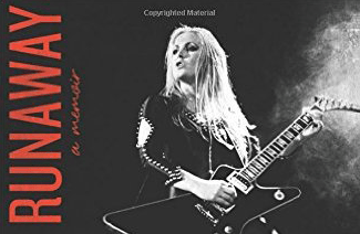 the runaways lita ford book