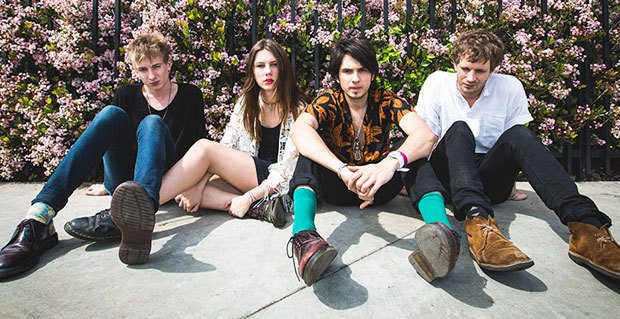wolf alice cover story 2