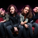 KONGOS The Strumbellas Music Biz 2016 Pandora Presents