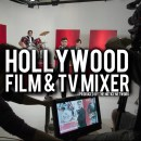 Hollywood Film & TV mixer 2016