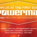 powermix free networking event