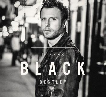 music album dierks bentley black