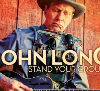john long stand your ground music album