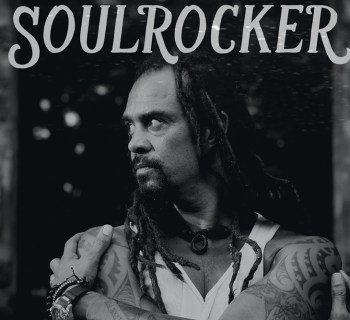 music album michael franti & spearhead soulrocker