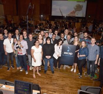 ASCAP Composer workshop 2016