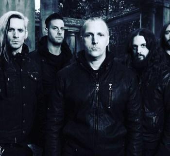 Tombs sign Metal Blade Records