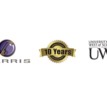 Harris and University of West of Scotland Offering 10 Scholarships