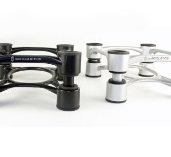 Isoacoustics aperta 200 stands music gear review