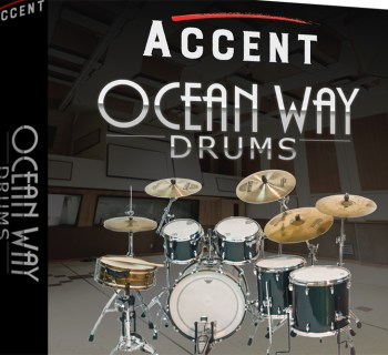 Platinum Samples Accent Ocean Way Drums music gear review