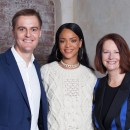 Rihanna partners with Global Partnership for Education and Global Citizen
