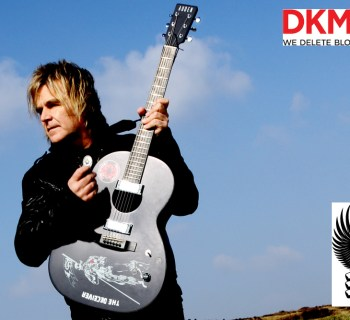 Mike Peters Love Hope Strength Foundation saving lives at Capitol Hill