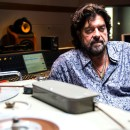 Alan Parsons teaching Recording Master Class