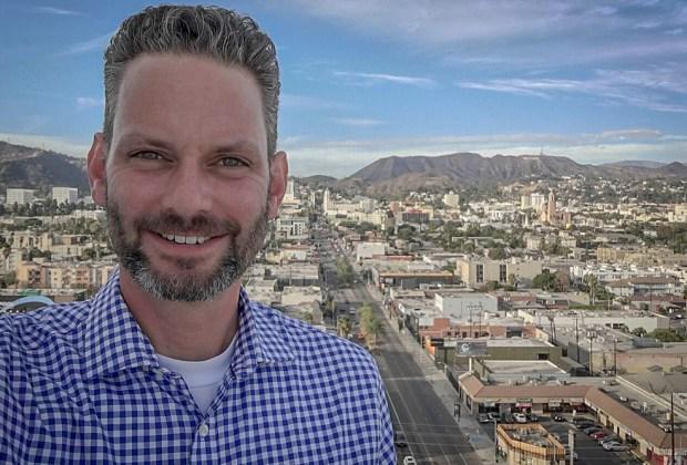 Greg Parkin - executive profile