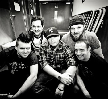 Less Than Jake sign to Pure Noise Records